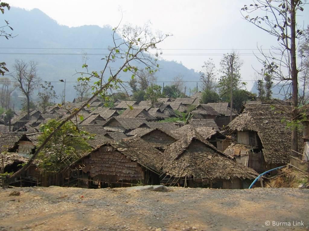 Mae-La-refugee-camp-Zone-C