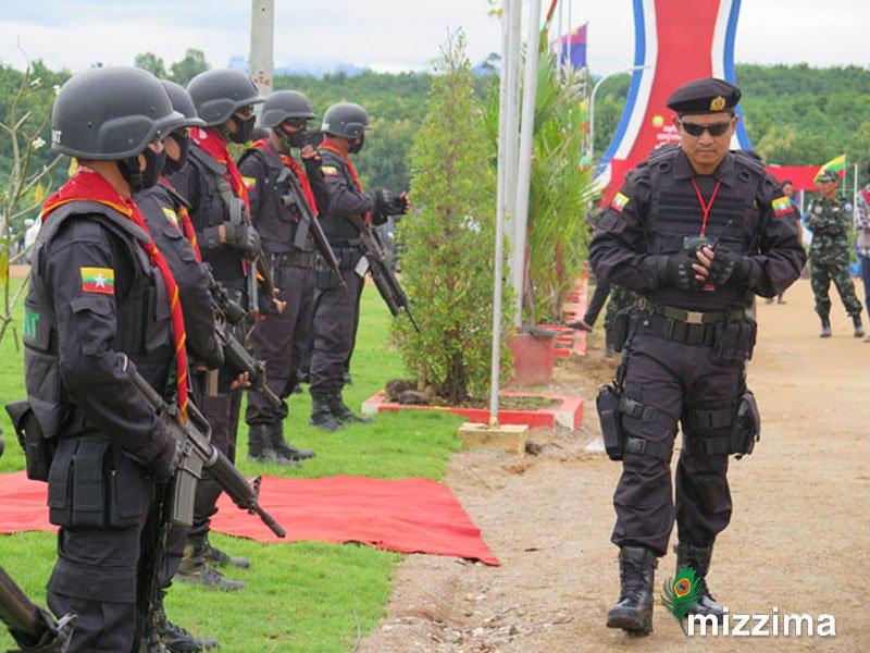 Burma-Link-Fierce-Fighting-Reported-Between-DKBA-Buddhist-and-KNLA-BGF
