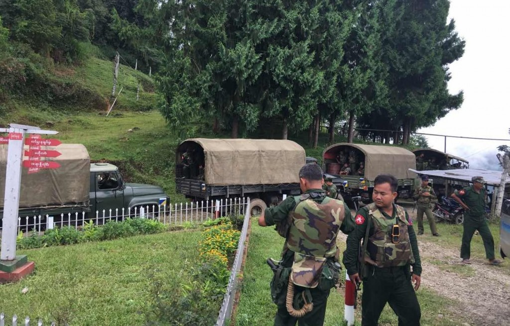 Kachinland-News-New-Year-Begins-With-Renewed-Battles-in-Kachin-and-Northern-Shan-States