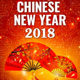 To all our friends celebrating Chinese New Year