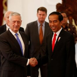 U.S. Defense Secretary Jim Mattis said that the plight of Rohingya refugees from Myanmar (Burma) was even worse than media portrayals.
