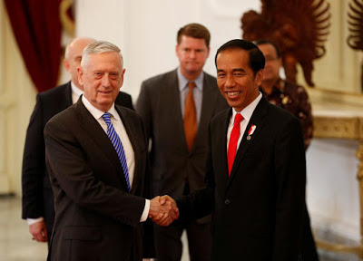 Rohingya-Blogger-US-defence-chief