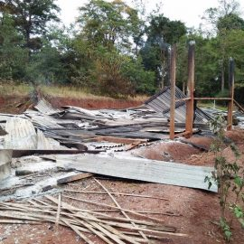 Year's end brings fresh attacks and human rights violations by Burma Army in all parts of Shan State